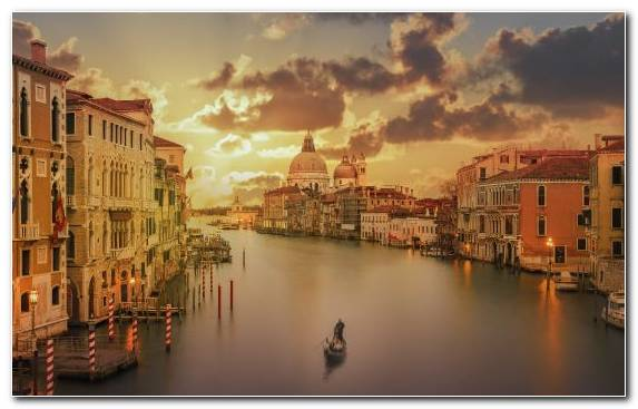 Image Grand Canal Creative Arts Canal Canvas City