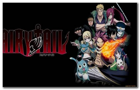 Image Graphic Design Anime Fairy Tail Creative Arts Graphics
