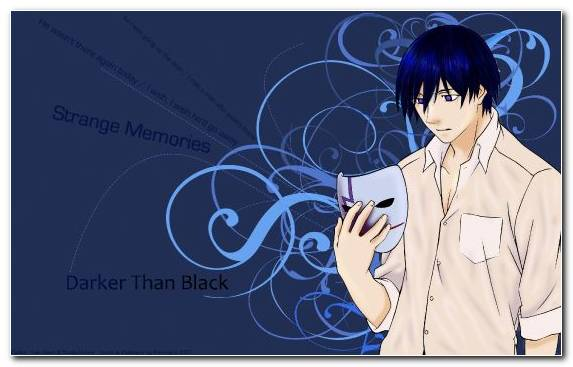 Image Graphic Design Mangaka Cartoon Character Blue