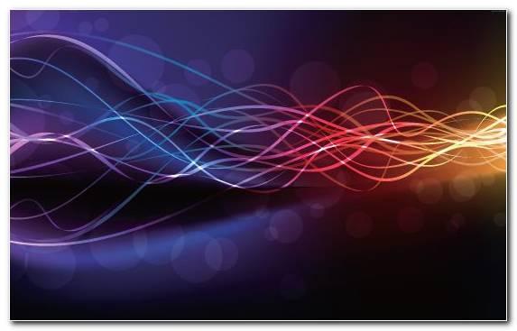 Image Graphics Abstract Art Light Purple Line