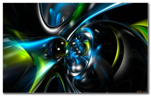 Image Graphics Abstraction Grafika Rim Fractal Art