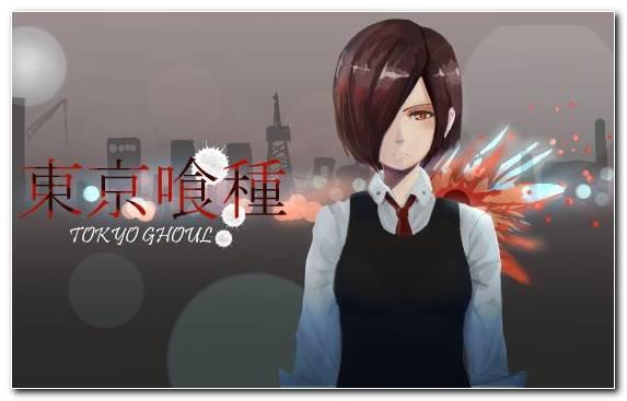 Image Graphics Anime Fictional Character Manga Tokyo Ghoul