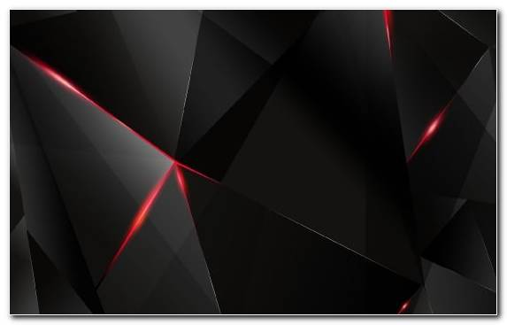 Image Graphics Black Angle Light 2048 X 1152