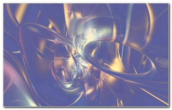 Image Graphics Fractal Art Close Up Abstract Art Light