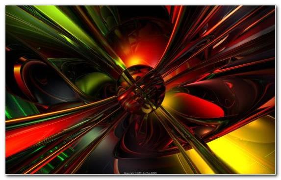 Image Graphics Fractal Fractal Art Petal Art