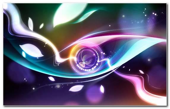 Image Graphics Light Automotive Lighting Circle Neon