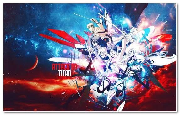 Image graphics mecha space attack on titan art