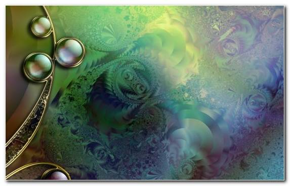 Image Green Close Up Art Creative Arts Abstract Art