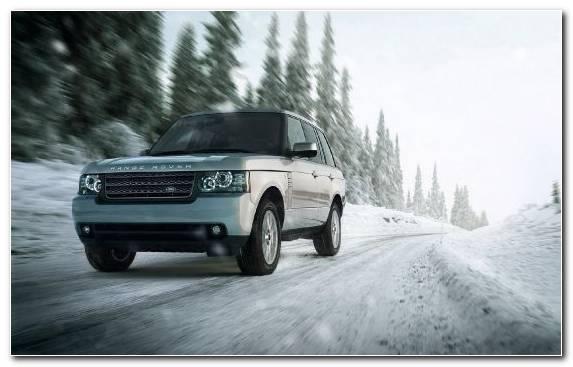 Image Grille Car Range Rover Land Rover Rim