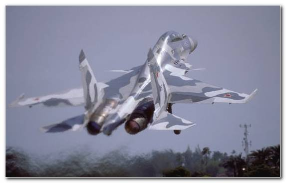 Image Ground Attack Aircraft Aircraft Sukhoi Su 33 Aviation Flight
