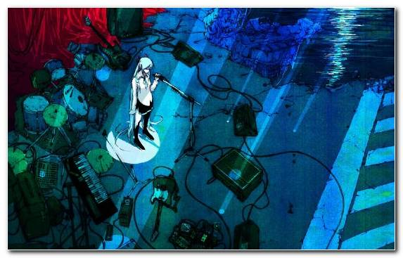 Image Hatsune Miku Recreation Creative Arts Scuba Diving Vocaloid