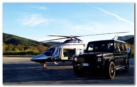Image Helicopter Car Mercedes Benz Mercedes Benz G Class Automotive Exterior