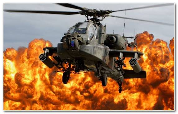 Image Helicopter Rotor Aviation Attack Helicopter Military Helicopter Air Force