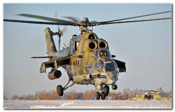 Image Helicopter Rotor Mil Mi 24 Aerospace Engineering Mil Moscow Helicopter Plant Air Force