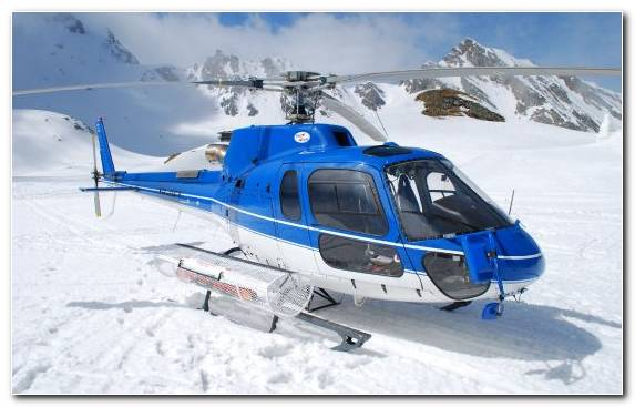 Image Helicopter Rotorcraft Military Helicopter Glacial Landform Aircraft