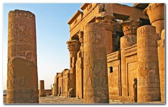 Image Historic Site Landmark Nile Travel Medieval Architecture
