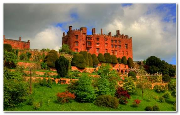 Image Historic Site Medieval Architecture Estate Castle Stately Home