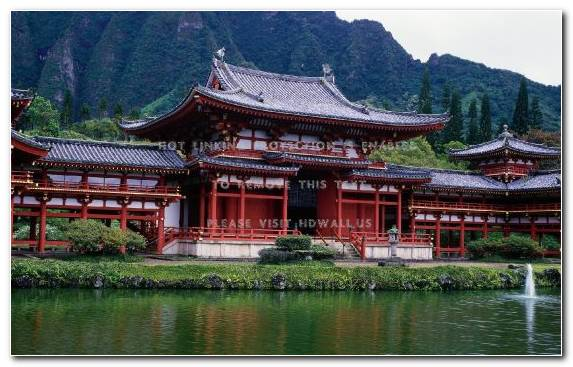 Image Historic Site Shrine Buddhism Shinto Shrine Chinese Temple Architecture