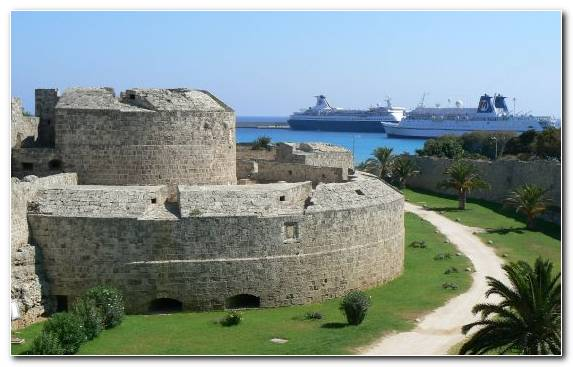 Image History Ancient History Architecture Middle Ages Fortification
