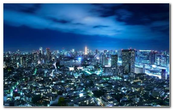 Image Horizon Capital City Cityscape Sky Urban Area