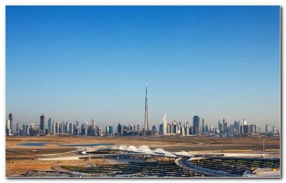 Image Horizon Hotel Cityscape Burj Khalifa Jumeirah Beach