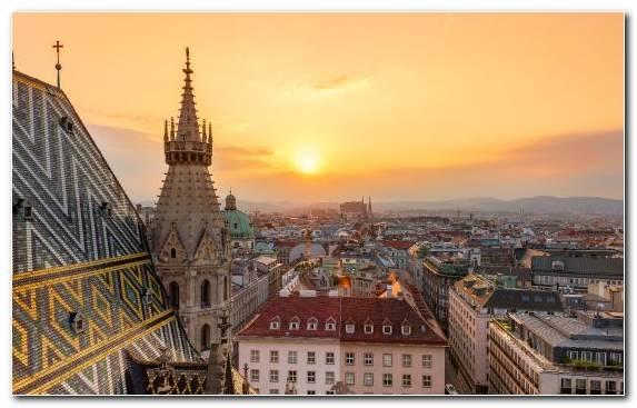Image Hotel Bratislava City Cathedral Horizon