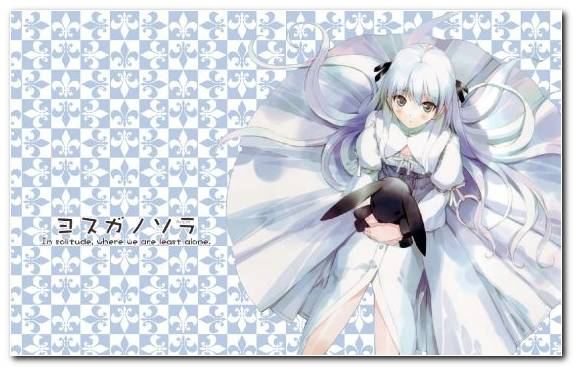 Image Illustration Anime Angel Girl Graphics