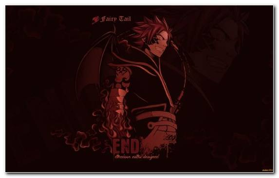 Image Illustration Art Fictional Character Natsu Dragneel Graphics