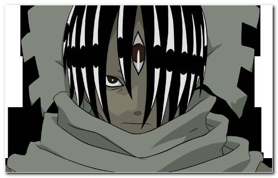 Image Illustration Asura Soul Eater Black Crona