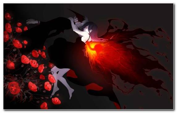 Image illustration darkness tokyo ghoul creative arts art