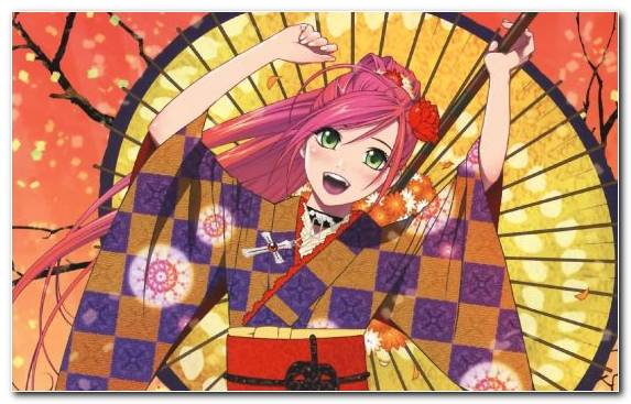 Image Illustration Fan Art Rosario Plus Vampire Pattern Fiction