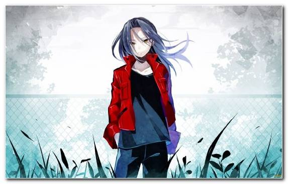 Image Illustration Music Song Anime Fictional Character