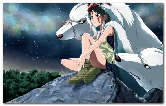 Image Illustration Sky Hayao Miyazaki Cg Artwork Fictional Character