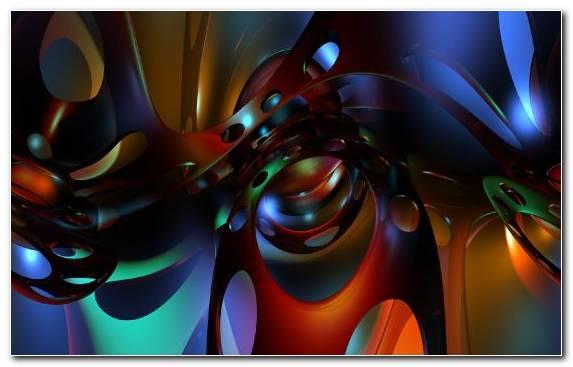 Image Illustration Symmetry Space Circle Fractal Art