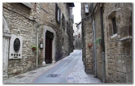 Image Infrastructure Neighbourhood Town Facade Medieval Architecture
