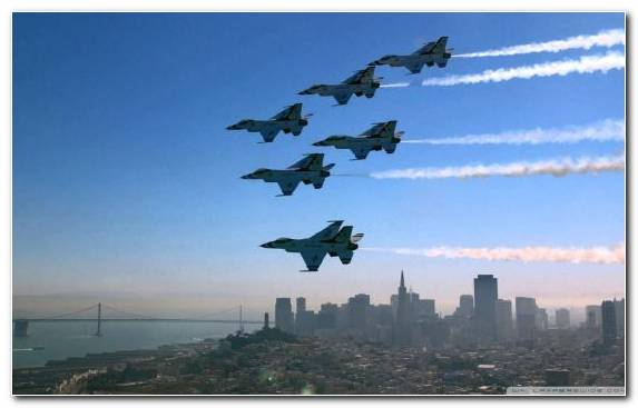 Image Jet Aircraft Air Force Flight Air Travel Aviation