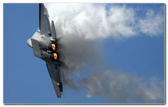 Image Jet Aircraft Aircraft Military Aircraft Flight Northrop YF 23