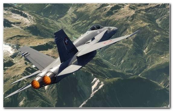 Image Jet Aircraft Airplane Boeing F A 18E F Super Hornet Flight Mcdonnell Douglas