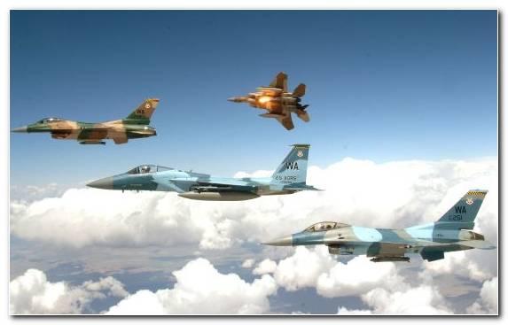 Image Jet Aircraft Mcdonnell Douglas F 15 Eagle Ground Attack Aircraft Aircraft Military Aircraft