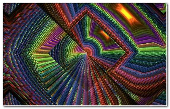Image Kaleidoscope Creative Arts Psychedelic Art Purple Art