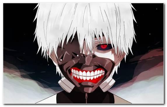 Image Ken Kaneki Ghoul Tokyo Ghoul Anime Illustration