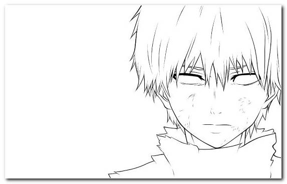 Image Ken Kaneki Nose Anime Black Chapter