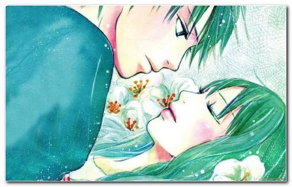 Image Kimi Ni Todoke Green Emotion Smile Mouth