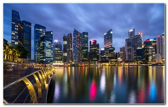 Image Kuala Lumpur Skyscraper Cityscape Landmark Skyline