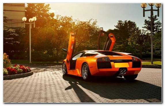 Image Lamborghini Supercar Car Sportscar Sports Car