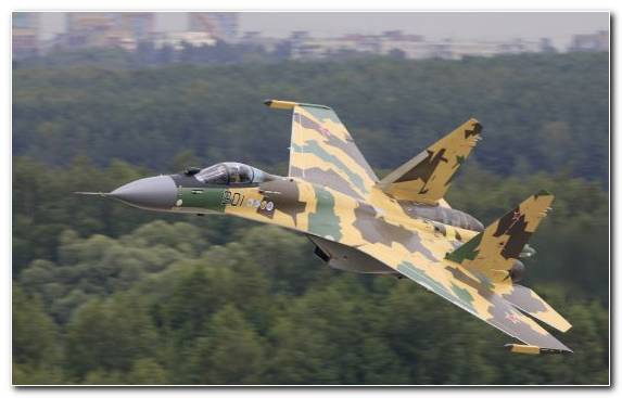 Image Landing Sukhoi Su 37 Sukhoi Su 34 Sukhoi Su 35 Jet Aircraft
