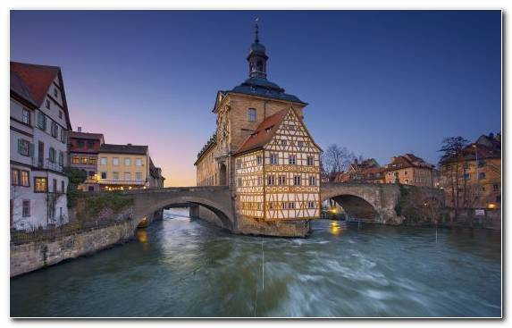Image Landmark City Tourist Attraction Medieval Architecture Town