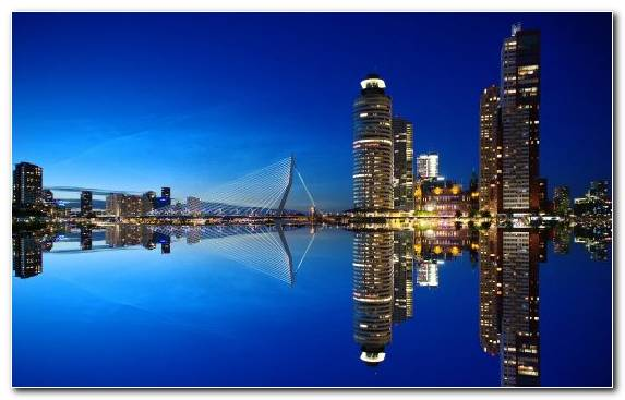 Image Landmark Skyline Metropolis Sky Capital City