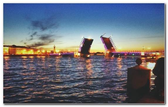 Image Leisure Skyline Waterway Tourism Sunset