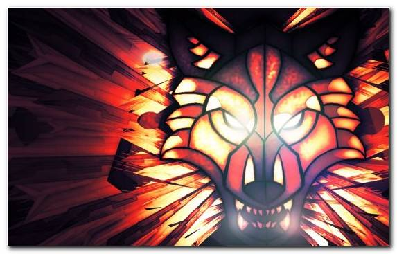Image light aggression lighting symmetry fictional character